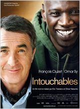 """Intouchables. Pas forcément un """"grand"""" film mais vraiment drôle, vraiment attachant. Et surtout, un film qui met de si bonne humeur, on ne peut pas passer à côté! Excellent pour se remonter le moral."""