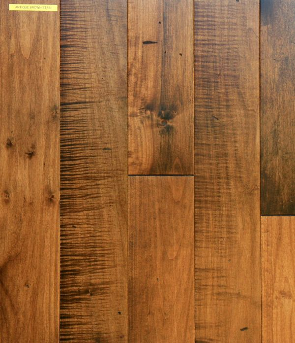 Wood Floor Colors Hardwood Floors And Wood Flooring: 25+ Best Ideas About Maple Hardwood Floors On Pinterest