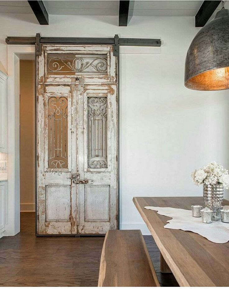 Best 20 Old French Doors Ideas On Pinterest