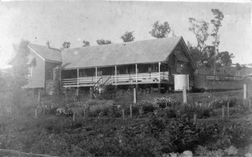 Boonah State School, ca. 1900