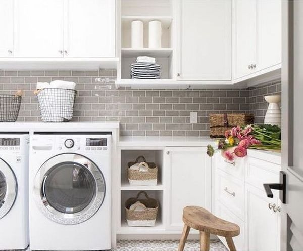 106 best lavaderos images on pinterest laundry rooms - Lavadero easy ...