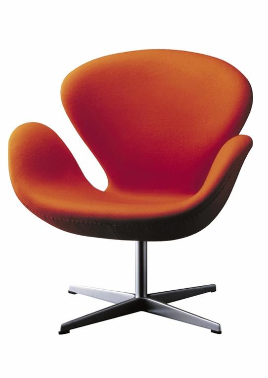 Svanen - Arne Jacobsen - 1958