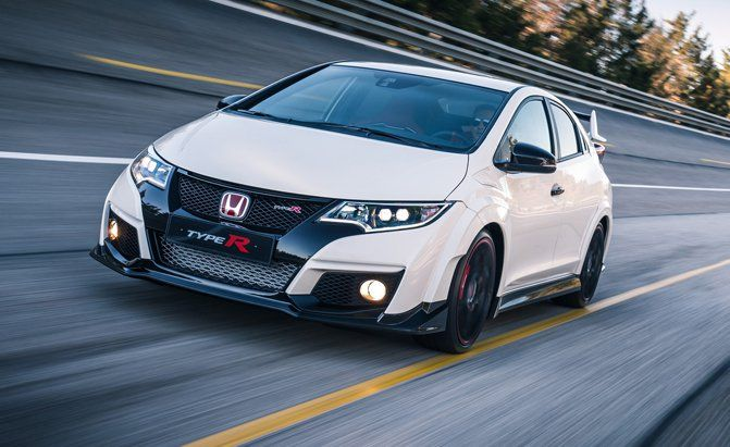 Top 10 Honda Civics of All Time