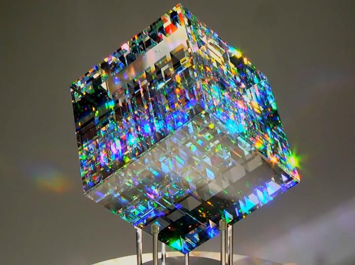 Jack Storms - Glass Sculpture Designs