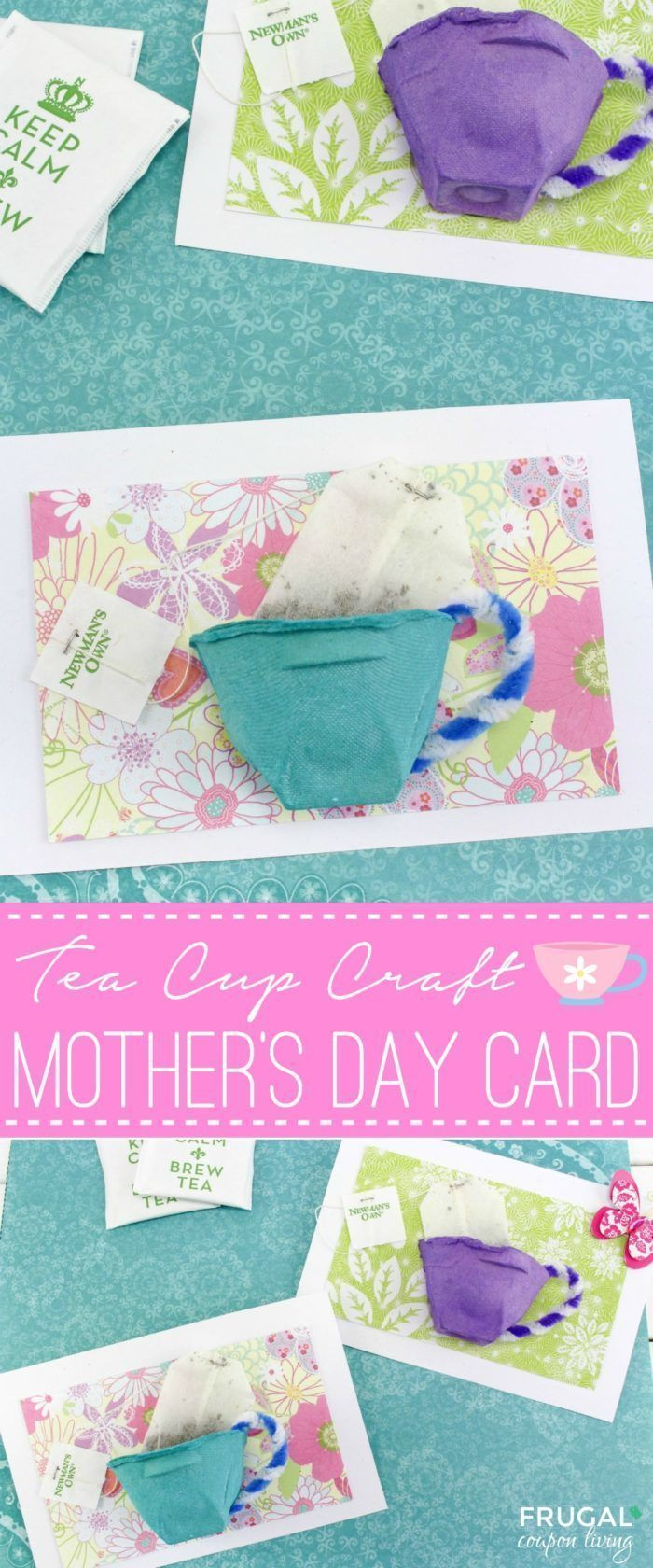 Handmade motherus day card cards pinterest craft and cards