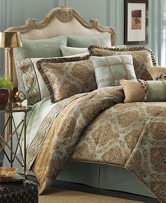 Croscill Bedding Laviano Comforter Sets Bedding