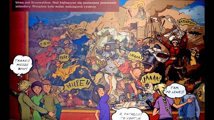 Wizyta w Muzeum Narodowym