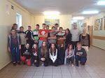 grupa MŁODZI PRZECIW NIENAWIŚCI z Wrzosowej, BLOG- http://mlodzi-przeciw-nienawisci.blogspot.com/