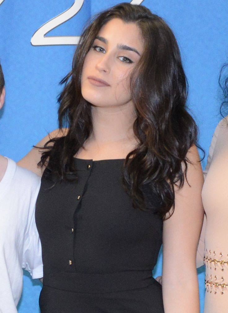 Lauren during the 7/27 Tour: Manchester Meet and Greet - 7 ...