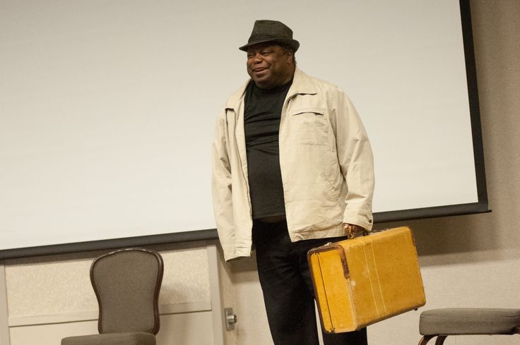 To the soundtrack of memorable music from the last two generations, Ron Jones played multiple characters through which the story of struggle and triumph was revealed—a story of the fastest cultural expansion of any group in American history and the effect it has had on today's cultural self perceptions.