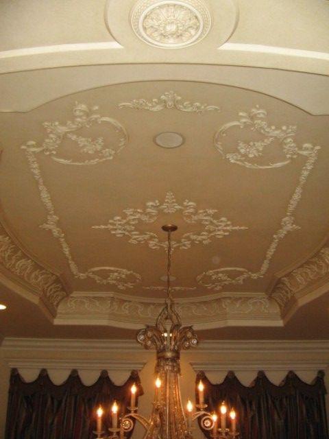 Foyer Plaster Ceiling : Best ideas about plaster ceiling design on pinterest