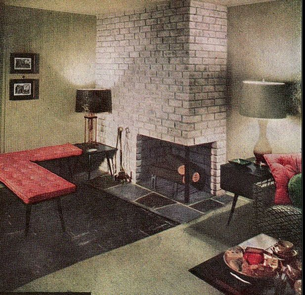 Best 1950S Living Room A Collection Of Ideas To Try About Home 400 x 300