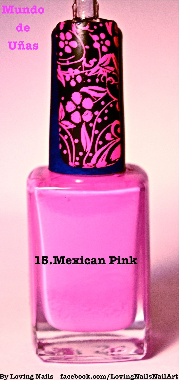 13 best ♥ Stamping polishes ♥ images on Pinterest   Nail polish ...