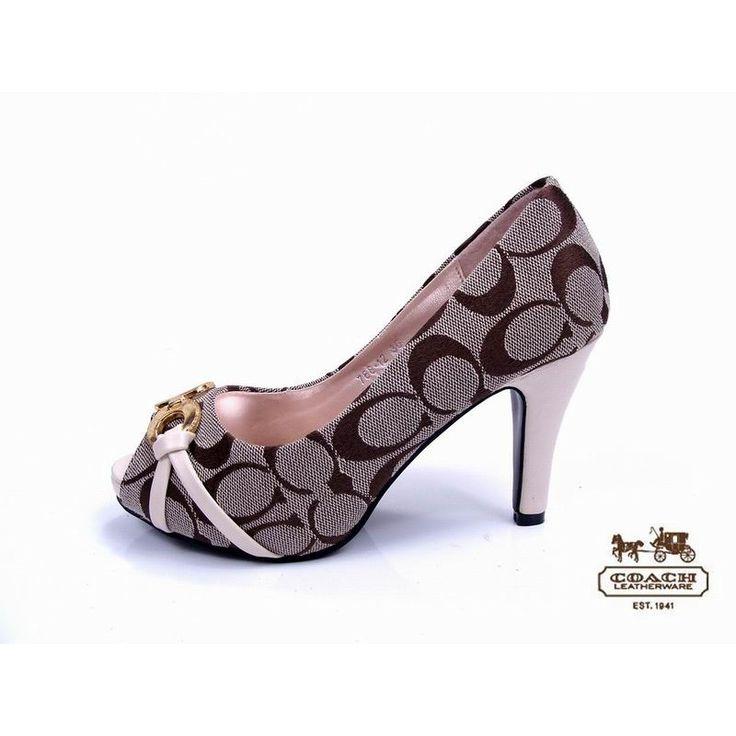 coach shoes i shoes
