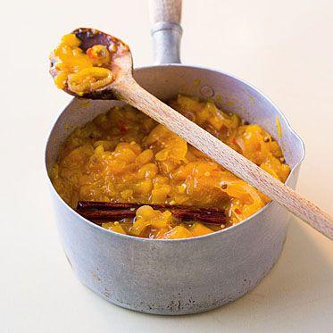 Mangochutney Rezept | Küchengötter