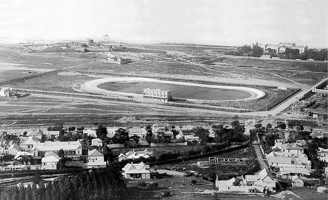 Greenpoint - 1899 Cape Town South Africa