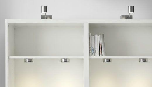 Ikea Schreibtisch Ordnungssysteme ~ Grundtal Lighting SERIES  Cher C  Pinterest