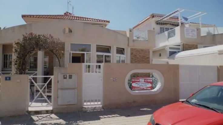 F0704 Quad House for sale in Playa Flamenca