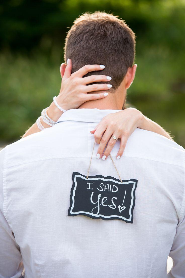 """I said yes!""                                                       …"