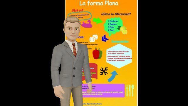 Presentación de MIguel Gómez y Miguel González