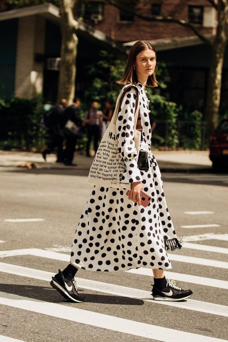New York Fashion Week 2019: i migliori look street style