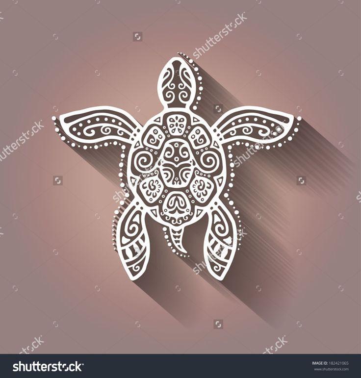 Tribal Animal Stock Vectors & Vector Clip Art   Shutterstock