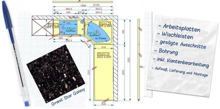 Mit unseren #Arbeitsplatten nach Maß wird der gesamte Platz ausgenutzt.  http://www.arbeitsplatten-deutschland.com/arbeitsplatten-nach-mass-perfekte-arbeitsplatten
