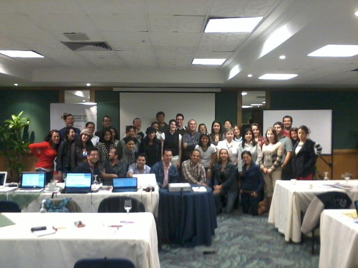 Curso VideoMarketing Bogotá