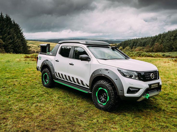 Nissan ha desvelado un vehículo totalmente nuevo durante el Salón del Automóvil de Hannover 2016. El prototipo Nissan Navara EnGuard es unpick-uptodoterreno duradero y resistente, diseñado para actuar como plataforma de rescate en los entornos más duros y extremos del mundo. El prototipo Navara EnGuard, que está basado en la versión Tekna de doble cabinaContinue Reading