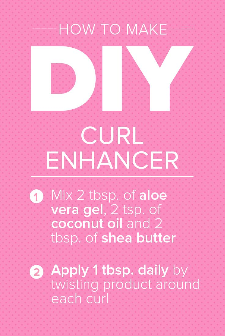 Make a DIY curl enhancer using aloe vera, coconut oil and shea butter. It's an affordable alternative to your favorite store bought product.