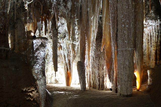 Orient Cave - Jenolan Caves NSW