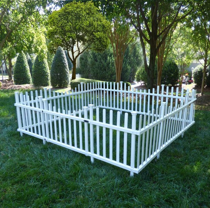 2 5 ft h x 8 ft w pet or garden enclosure fence panel on backyard fence landscaping id=13312