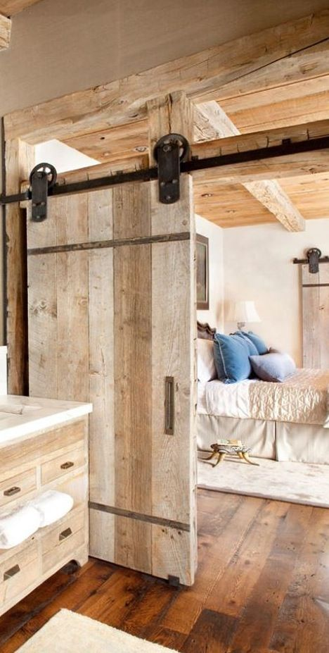 2484 best images about **BARN DOOR** on Pinterest | Sliding barn ...