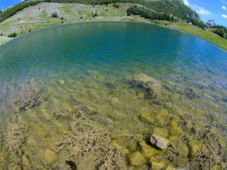 Bukumirsko lake   Bukumirské jezero