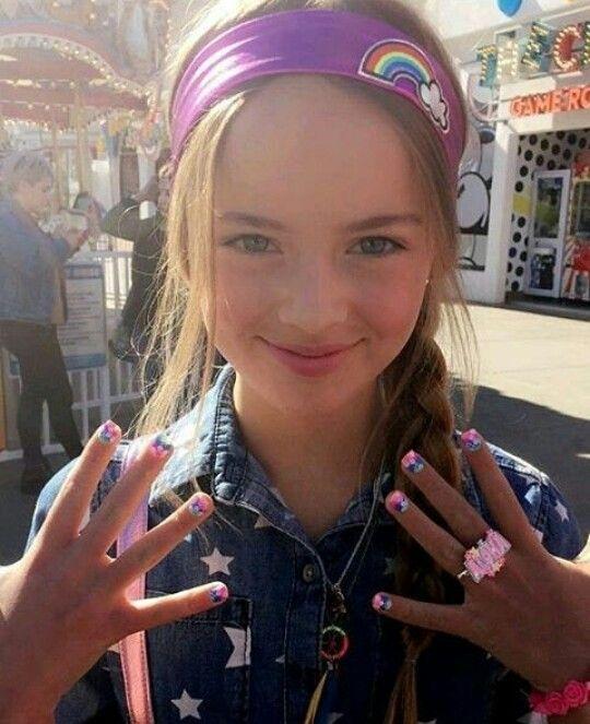 Novia adolescente rusa katharina