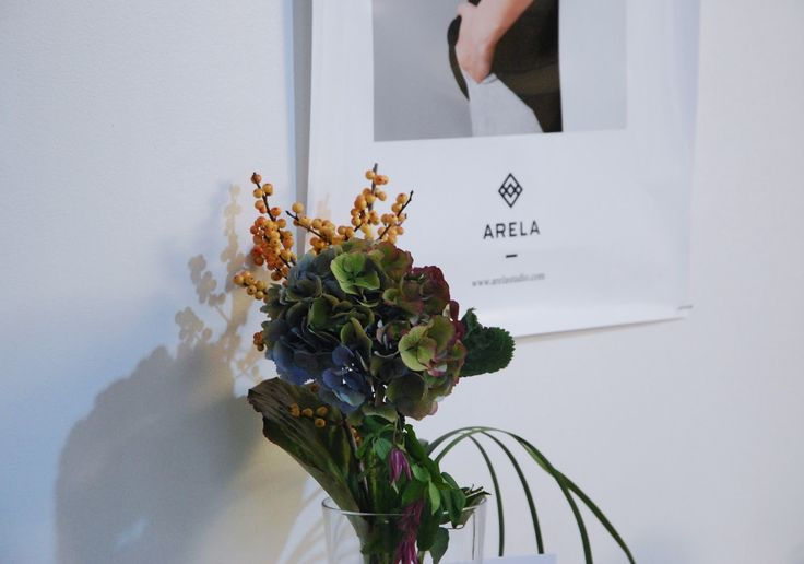 The Wilde Things : Alone, Together | Arela SS16 Preview