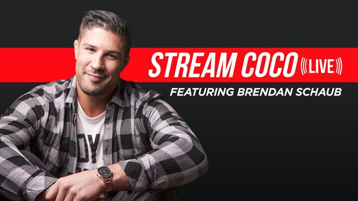 "Monday Melee: ""Gears of War"" Feat. Brendan Schaub"