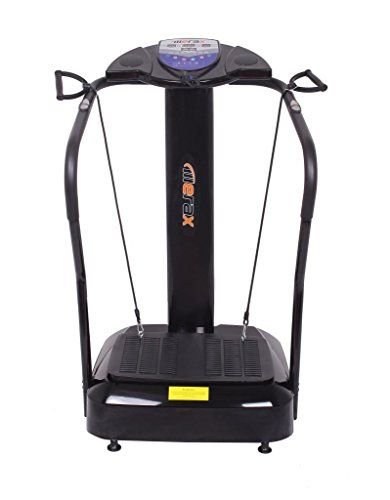 This is the latest 2015 Full Body vibration plate machine. It comes with a massive 2000W eco silent drive motor and 160 speed levels, giving you a great range and powerful workout.       This is a...