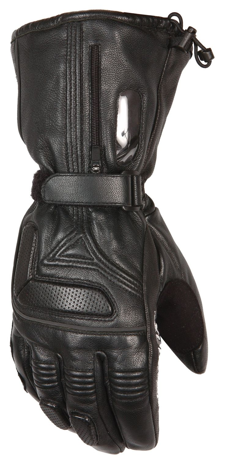 Motorcycle gloves deerskin - As Winter Motorcycle Gloves They Work Reasonably Well Liner Moves Around Freely Inside The Outer