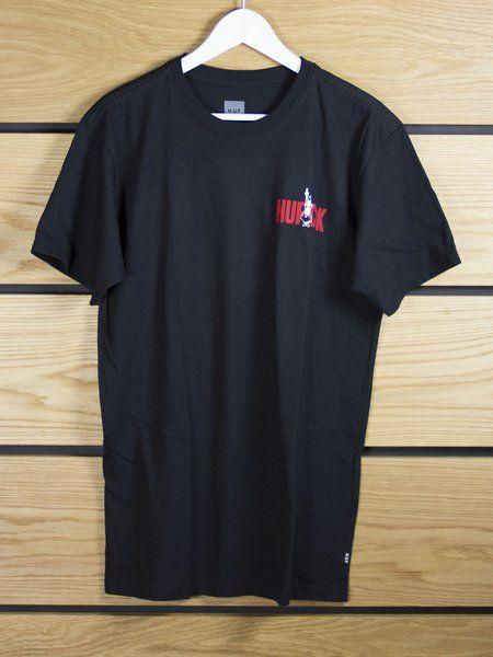 HUF HUF CDK 86 T-Shirt WAS: £32.5 - NOW 25% OFF £24.38 (€28.04)