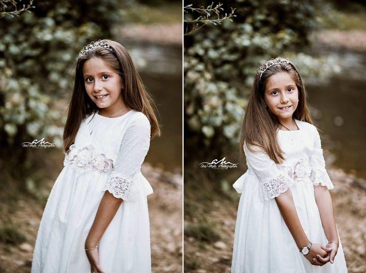 Comunión, comunion, niña comunion, pulera niña, girl bracelet white dress, ve…