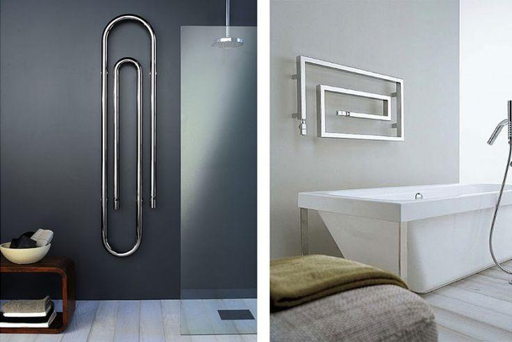Designing a Modern Bathroom – Part 3/3 | HomeDSGN