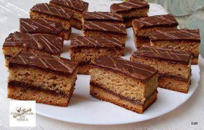 Receptek, és hasznos cikkek oldala: Kevert csokis álom