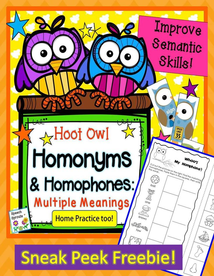 Worksheets Word Wise  With Synonym ,antonym,homophone 222 best images about language arts synonyms antonyms homonyms tackle multiple meanings with this homonynhomograph interactive activity from my hoot owl