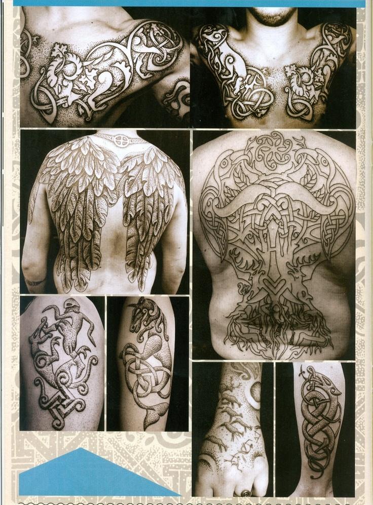 les 25 meilleures id es de la cat gorie tatouage de symboles vicking sur pinterest tatouages. Black Bedroom Furniture Sets. Home Design Ideas