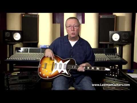 ▶ Used Guitars for Sale: 1960 Airline 3 Pickup Guitar with case, Used Guitars Sale (515) 864 6136 - YouTube