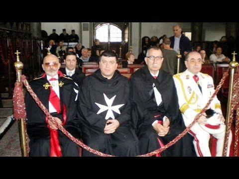 Masoneria in Romania (DOCUMENTAR IN ROMANA)