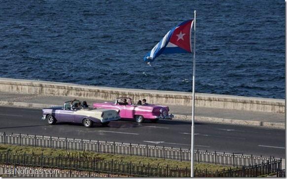 La industria del turismo en Cuba espera un boom en el sector - http://www.leanoticias.com/2014/12/26/la-industria-del-turismo-en-cuba-espera-un-boom-en-el-sector/