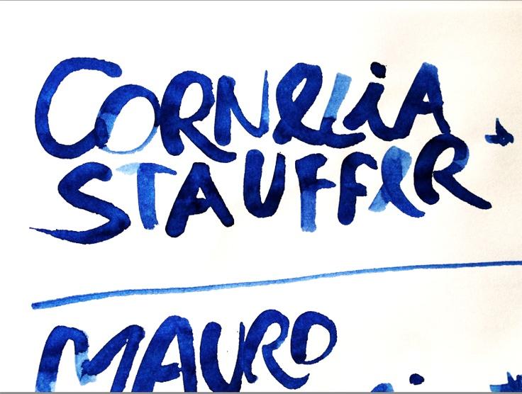 Cornelia Stauffer