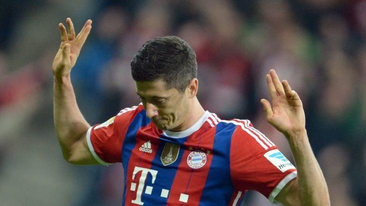 Lewandowski trafił, Bayern ograł Borussię. Polak gola zadedykował tacie. http://sport.tvn24.pl/pilka-nozna,105/bundesliga,111/lewandowski-trafil-bayern-ogral-borussie-polak-gola-zadedykowal-tacie,484089.html